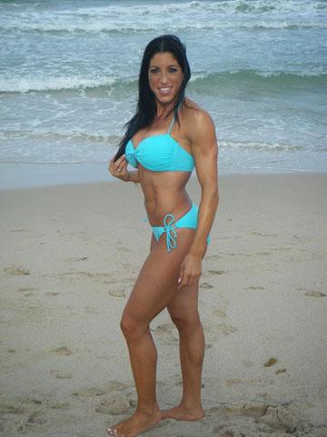 Lorraine Haddad Beach Profile