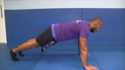 6 Ways To Do Push-Ups