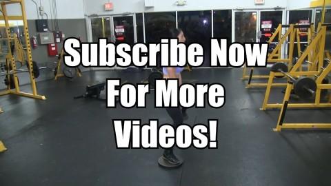 Squats Teaser Video