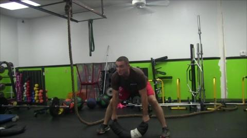 WoFB Class Arm Workout