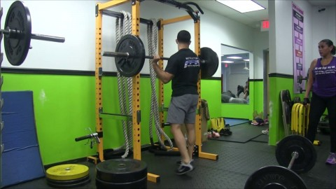 WoFB Squats Glute Exercises