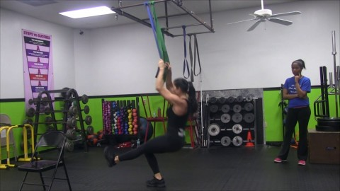 WoFB Workout - 06/09/15