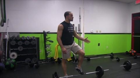 WoFB Workout 07/30/2015