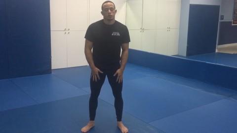 500 Squat Challenge
