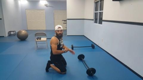 killer Leg Exercise